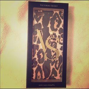 Victoria's Secret hard iPhone 6 case